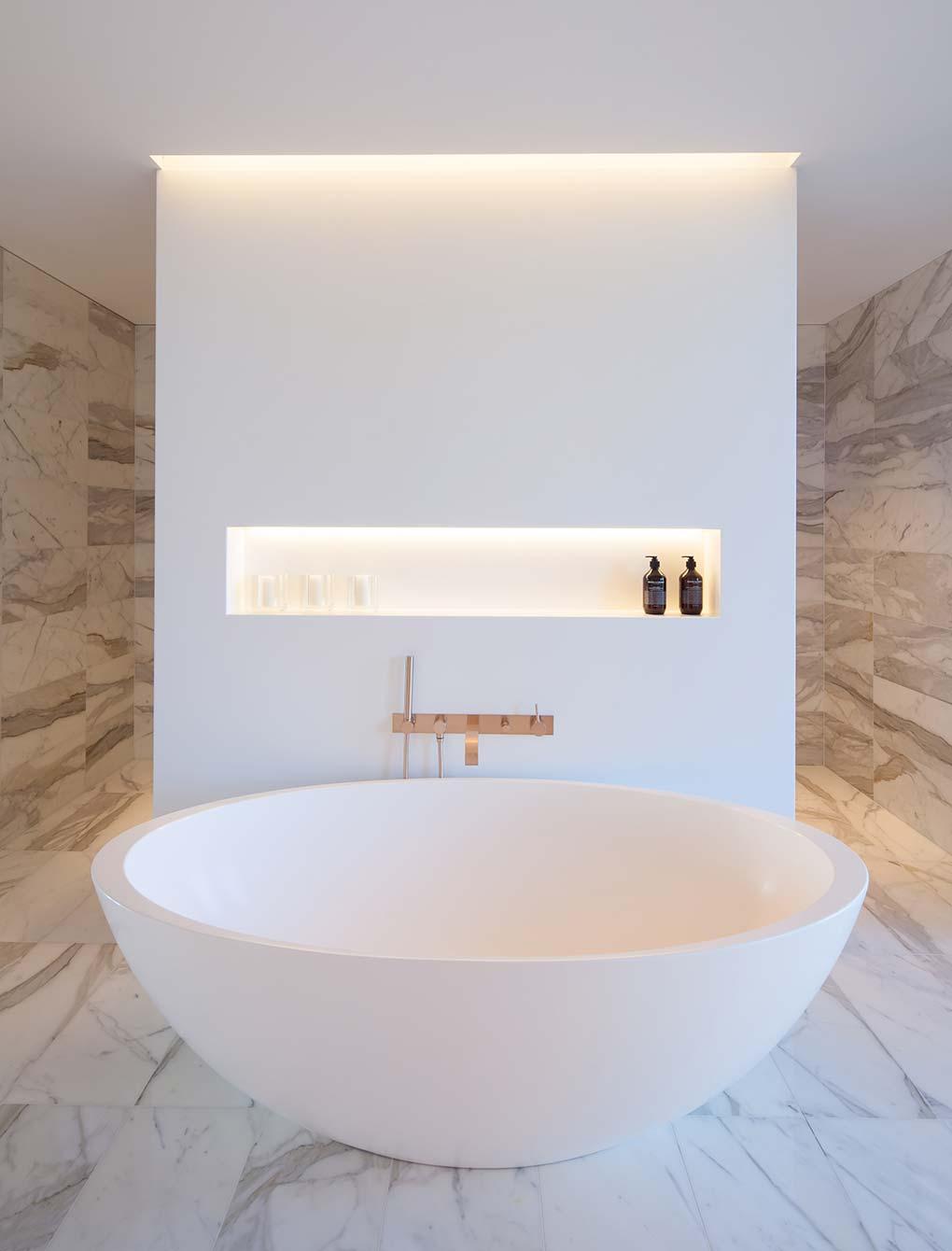 Opera Residences Bathroom