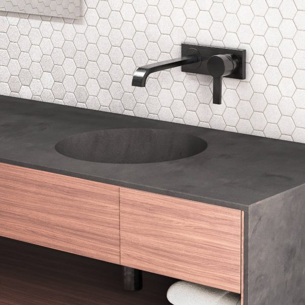 CASF Corian Carbon Sink 8210