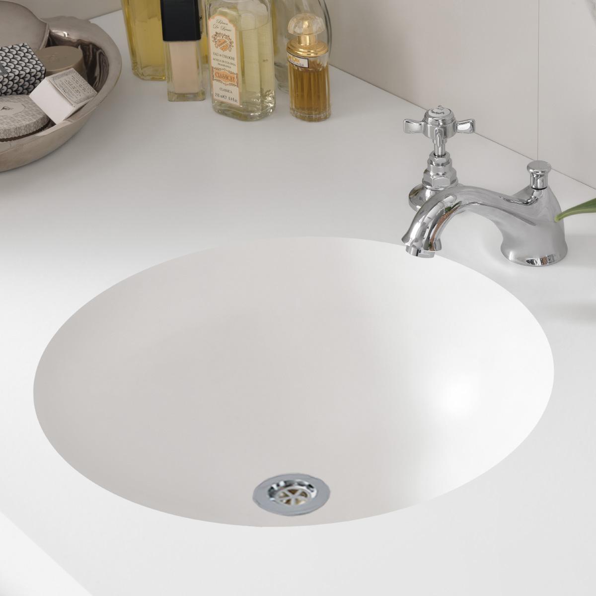 casf corian purity basin 8200