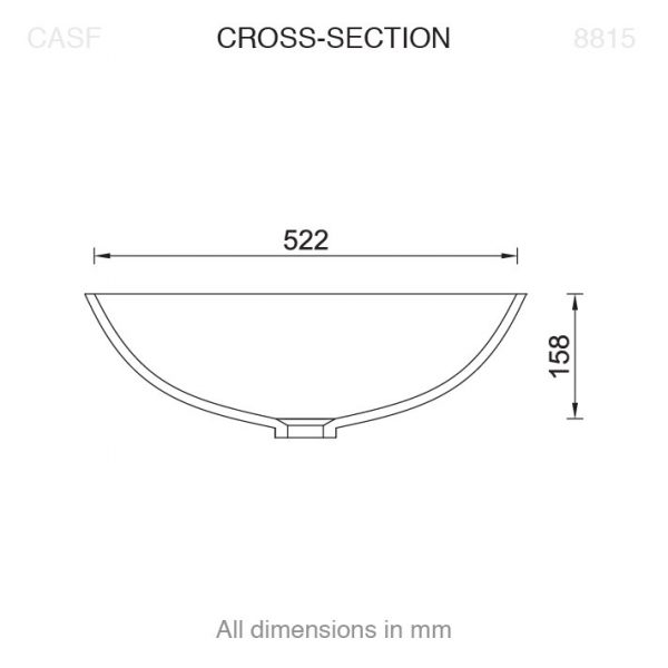 8815 Cross Section