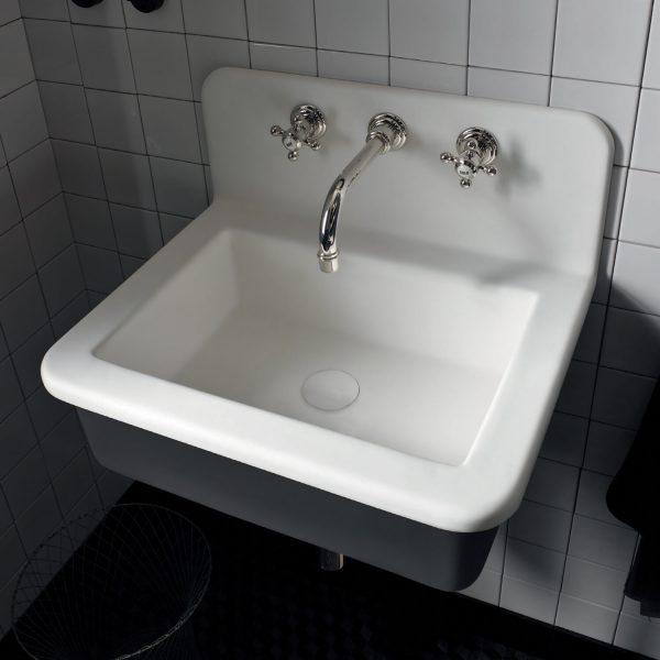 CASF Corian Energy 8710 Sink
