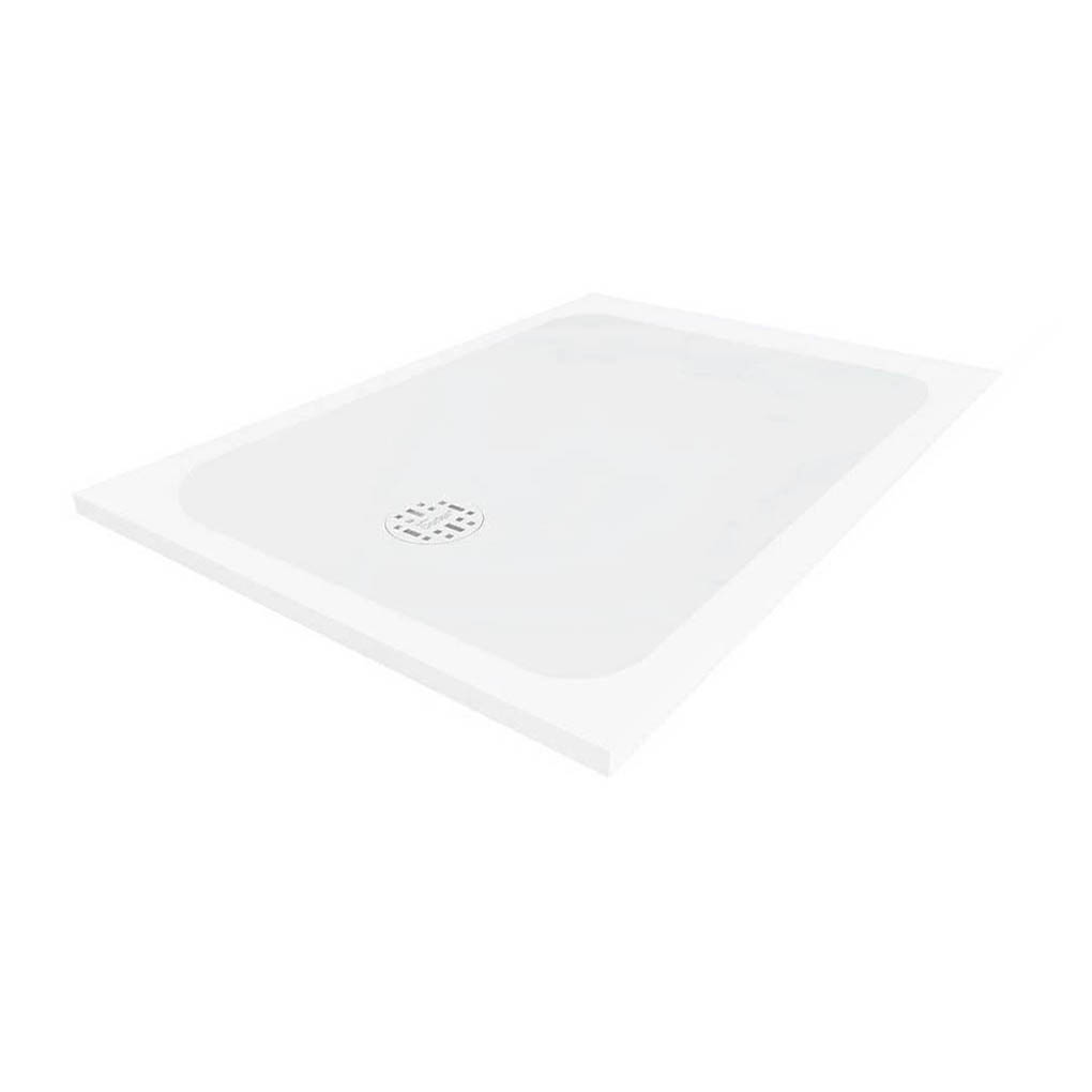 Smart Shower Trays