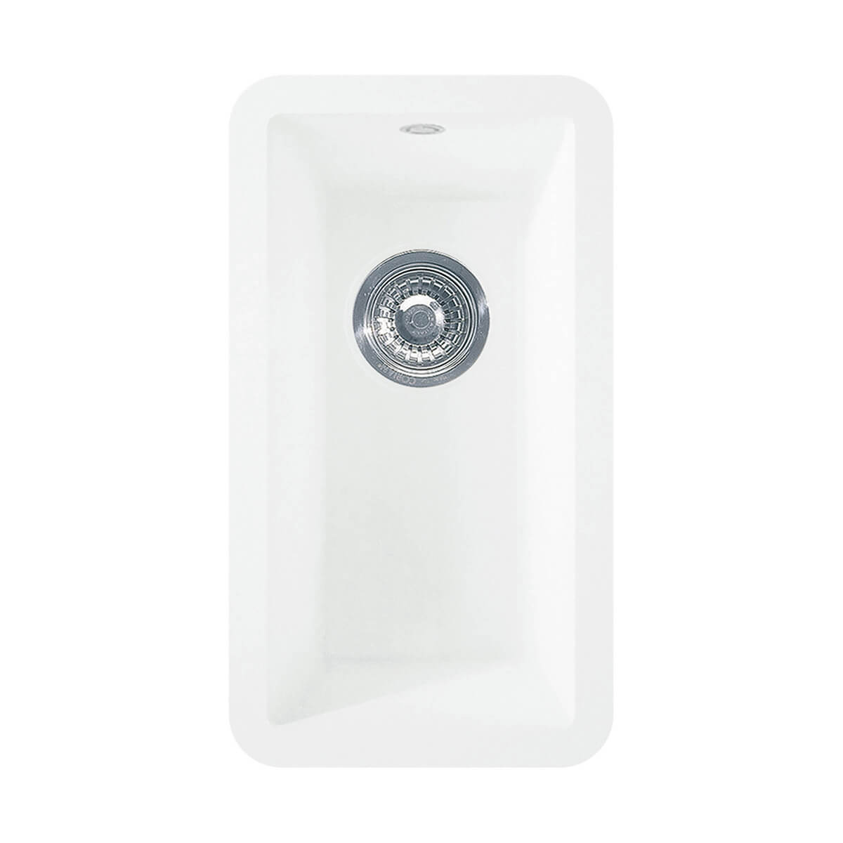 Spicy 9910 Integrated Sink