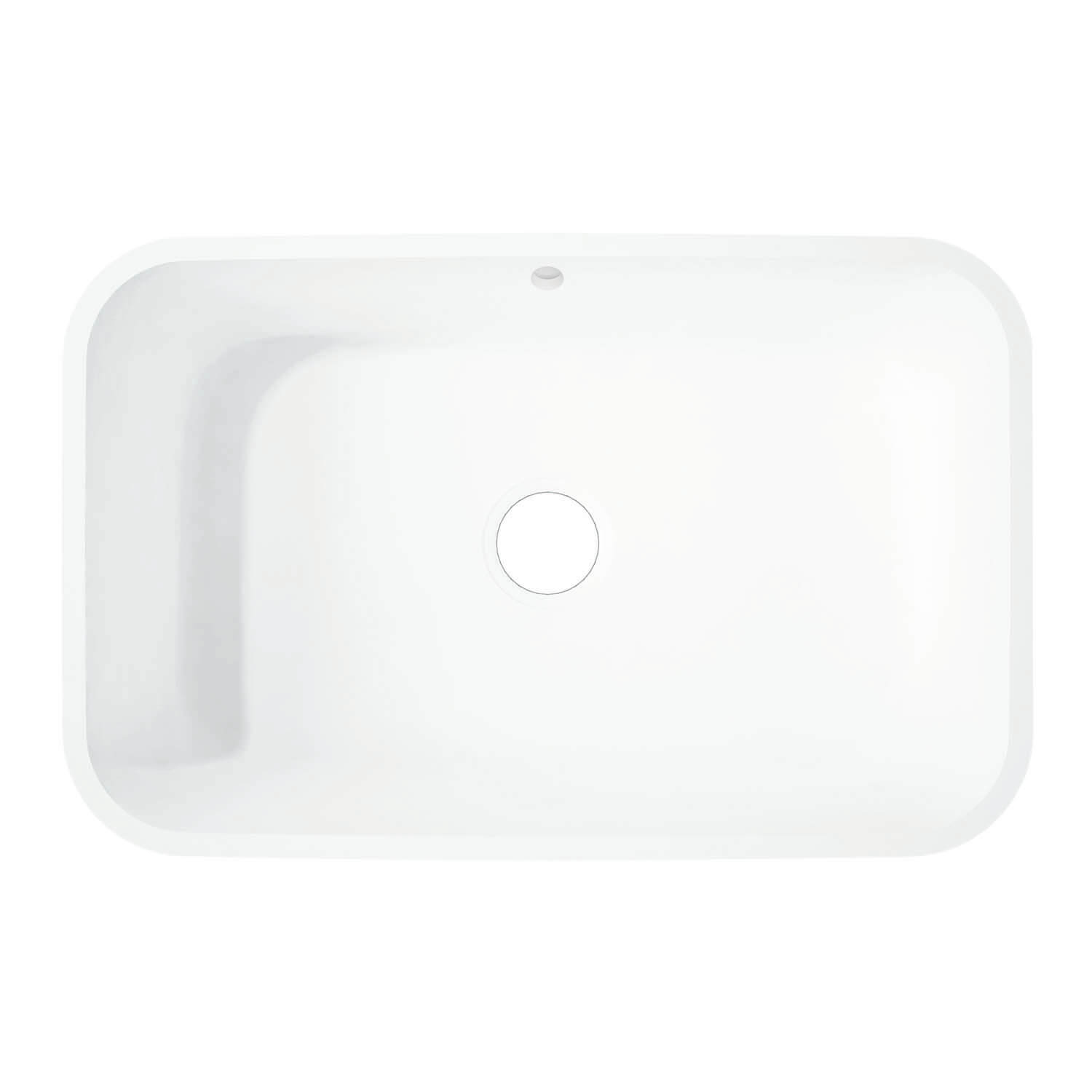 Sweet 881 Integrated Sink