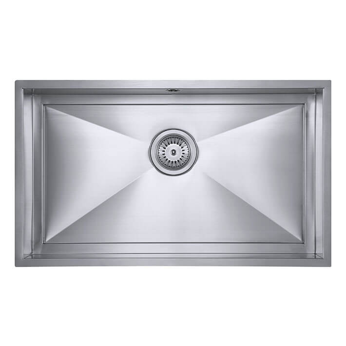 AXIX™ Sink 700U - 20mm