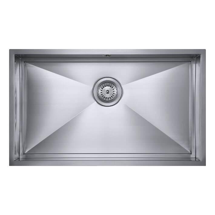AXIX™ Sink 700U - 12mm