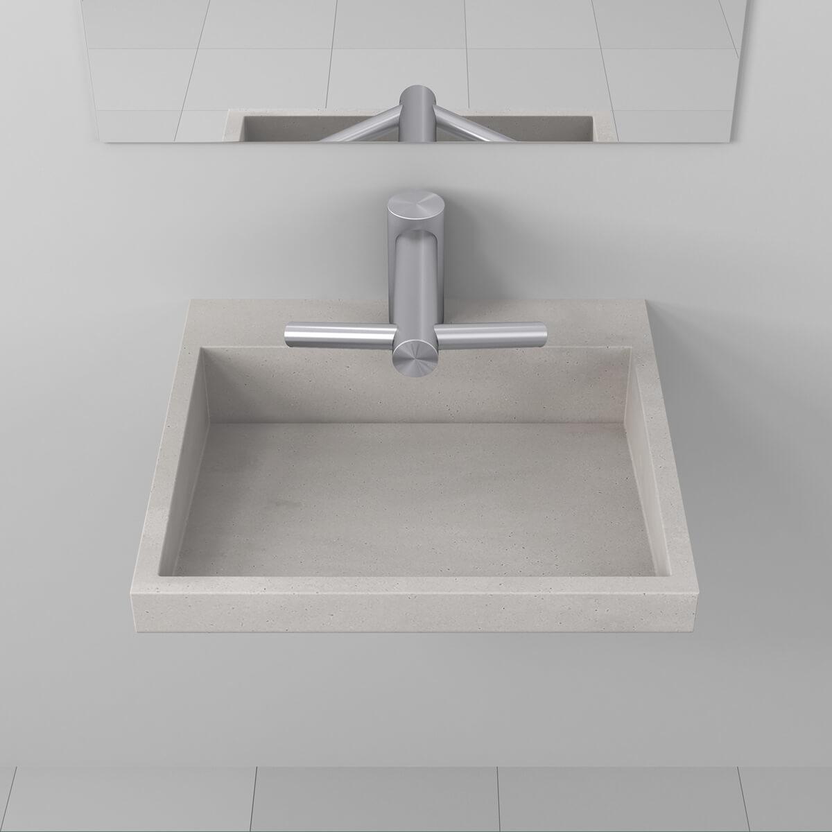 Corian<sup>®</sup> Washplane 5211