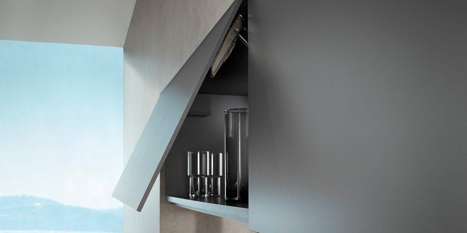 Lift System Door Fronts