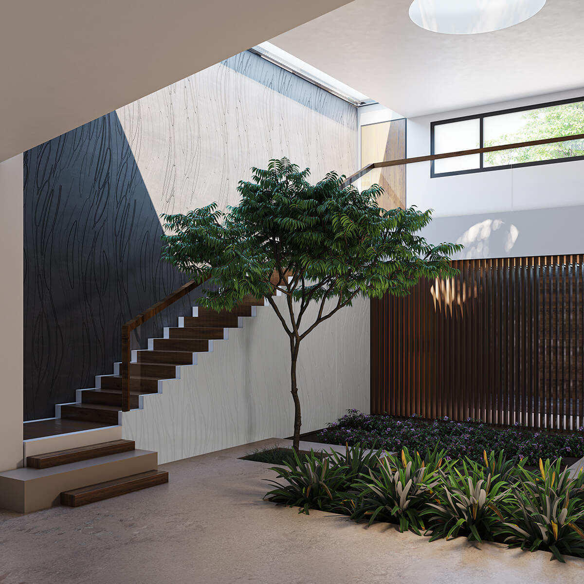 corian textured surfaces david thomas artist collection ripple application wall carbon concrete glacier white