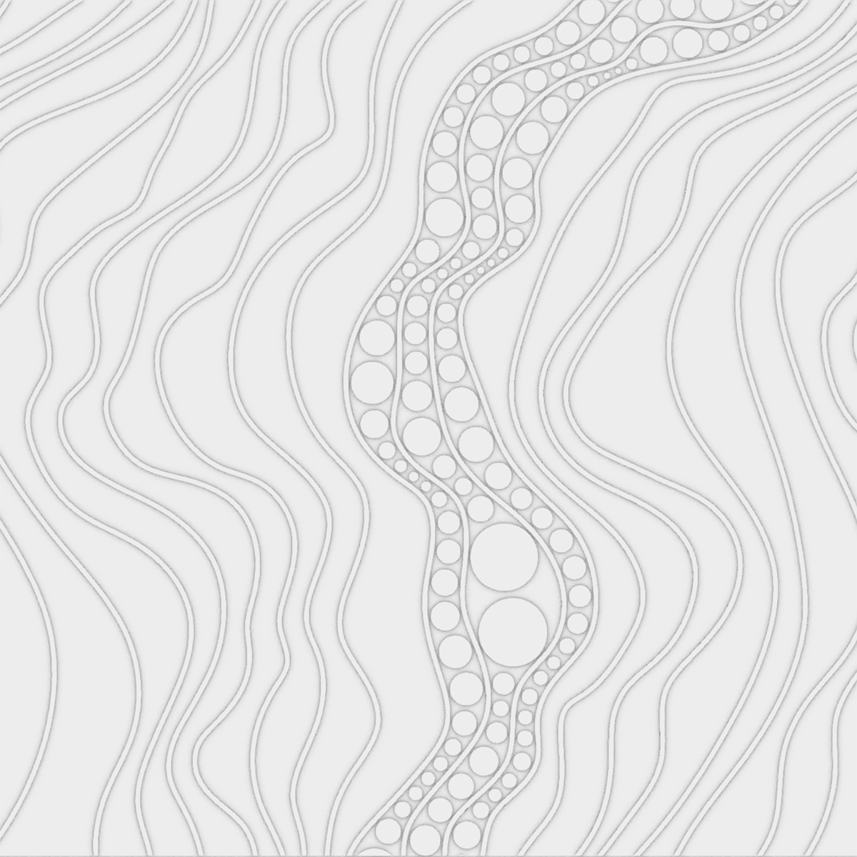 corian textured surfaces mitch cass nature collection australis line drawing