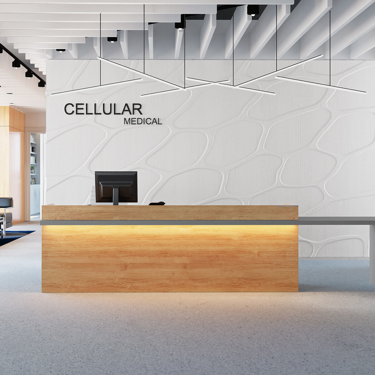 corian textured surfaces mitch cass nature collection cellular application