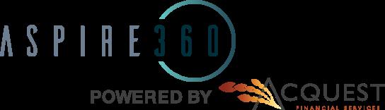 Aspire360 Lending Logo