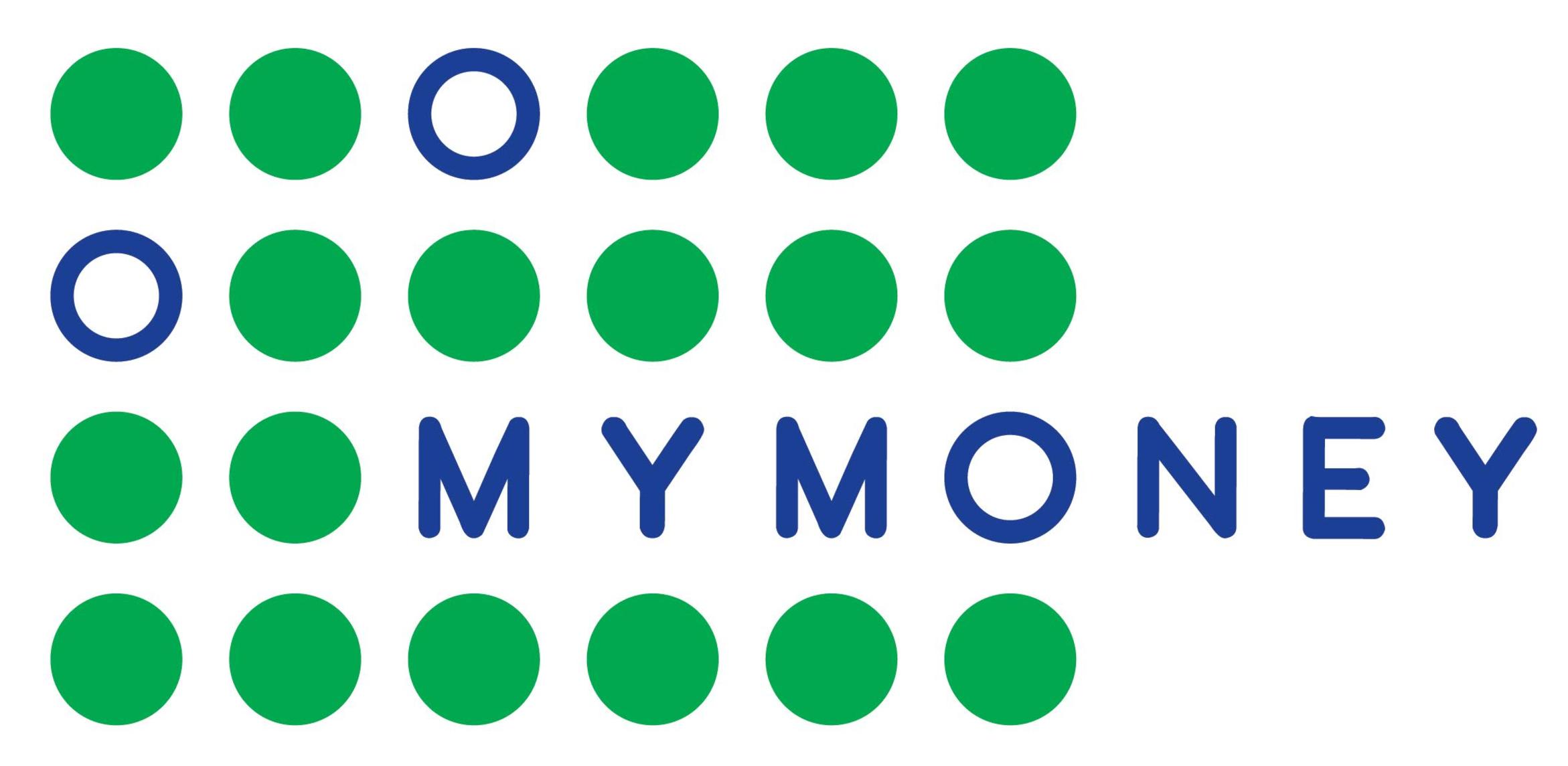 MyMoney - Money Tracker Logo
