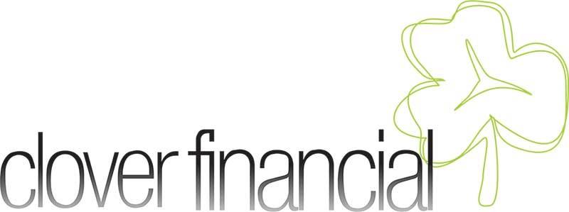 Clover Financial Logo