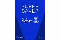 Village Super Saver Adult eVoucher