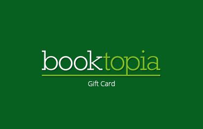 Booktopia eVoucher
