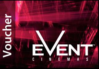 Event Cinema eVoucher