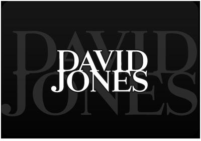 David Jones eVoucher