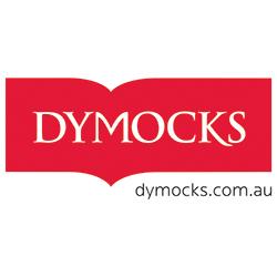 Dymocks eVoucher