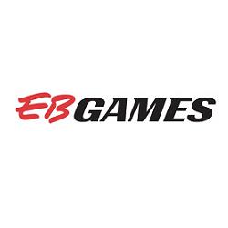 EB Games eVoucher