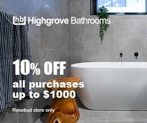 HighGrove Bathrooms 2