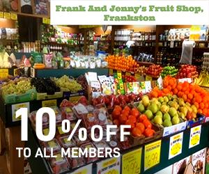 Frank & Jenny's