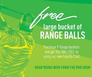 Free Range Balls