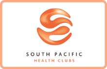South Pacific Health Club