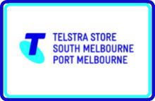 Telstra Port Melbourne