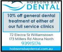 Hobsons Bay Dental