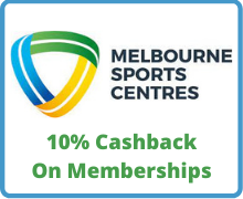 Melbourne Sports Centres