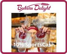 Bakers Delight Hampton