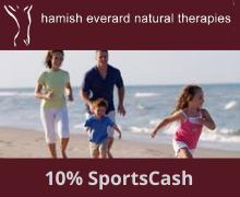 Hamish Everard Natural Therapies