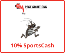 GM Pest Solutions