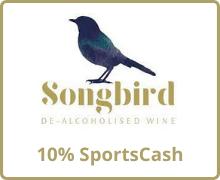 Songbird Wine