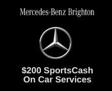 Mercedes-Benz Brighton