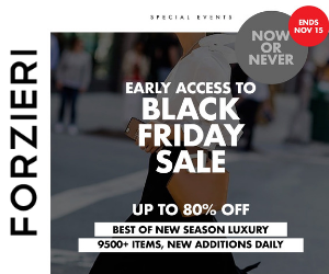 Now Active / BLACK FRIDAY Early Access