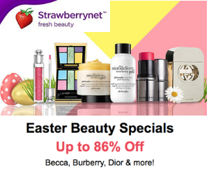 The Easter Beauty HUNT is ON
