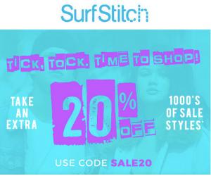 SurfStitch - Australia