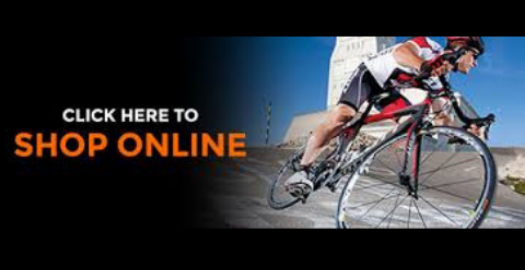 YOUR NEW HOME FOR BIKE SHOPPING