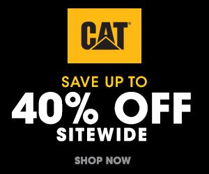 CAT Workwear