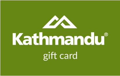 Kathmandu eVoucher