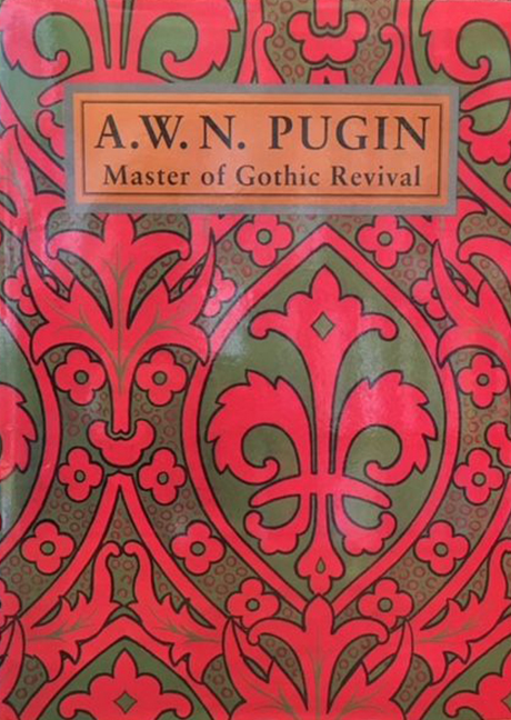 AWN Pugin Designs