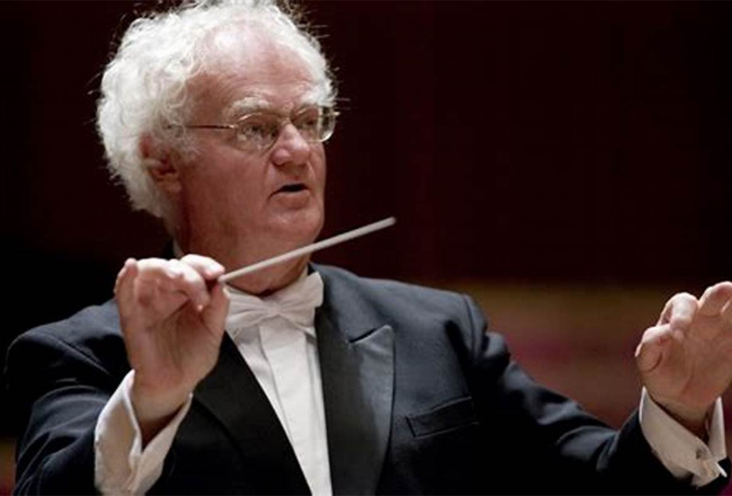 Richard Gill Conductor