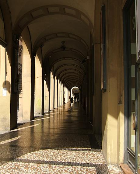 Bologna Portico 1
