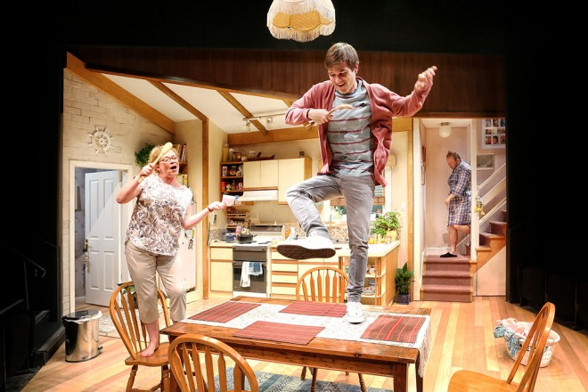 The Warm-Hearted Theatre of The Kitchen Sink – Rose's Review