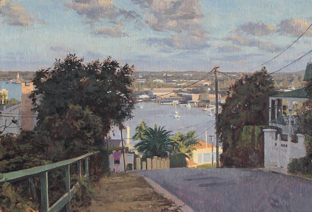 Henderson Detail Brisbane