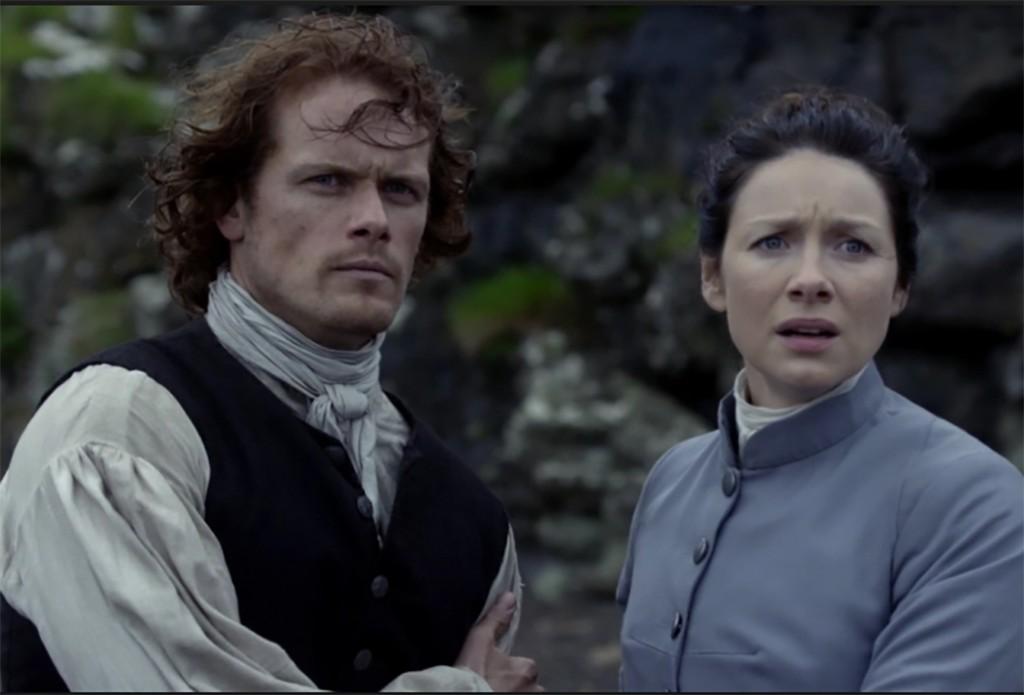 Jamie & Claire 3