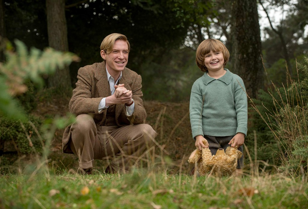 Christopher Robin 6