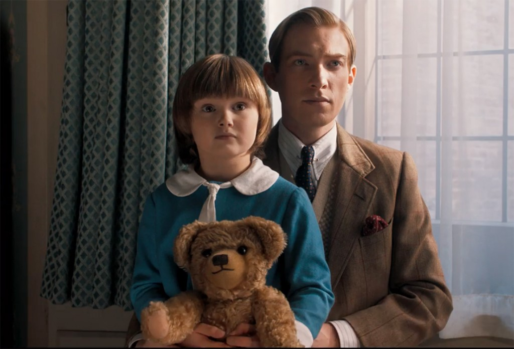 Christopher Robin 4